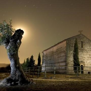 Premiada una fotografía de Daniel Sanz