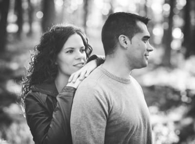 Julio y Marta | Preboda